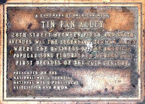 tin_pan_alley_plaque